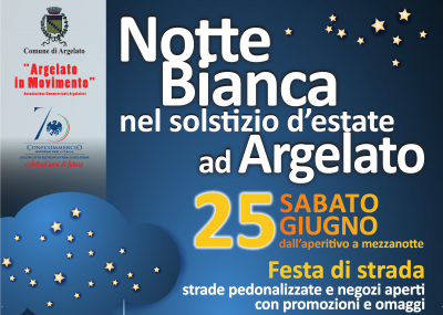 notte bianca arge per monitor
