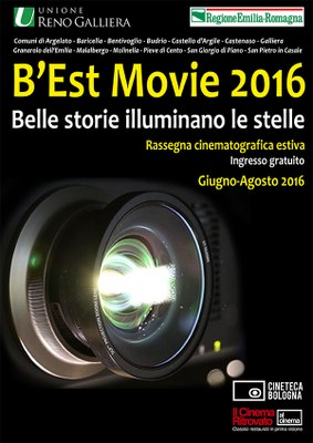 b est movie 2016
